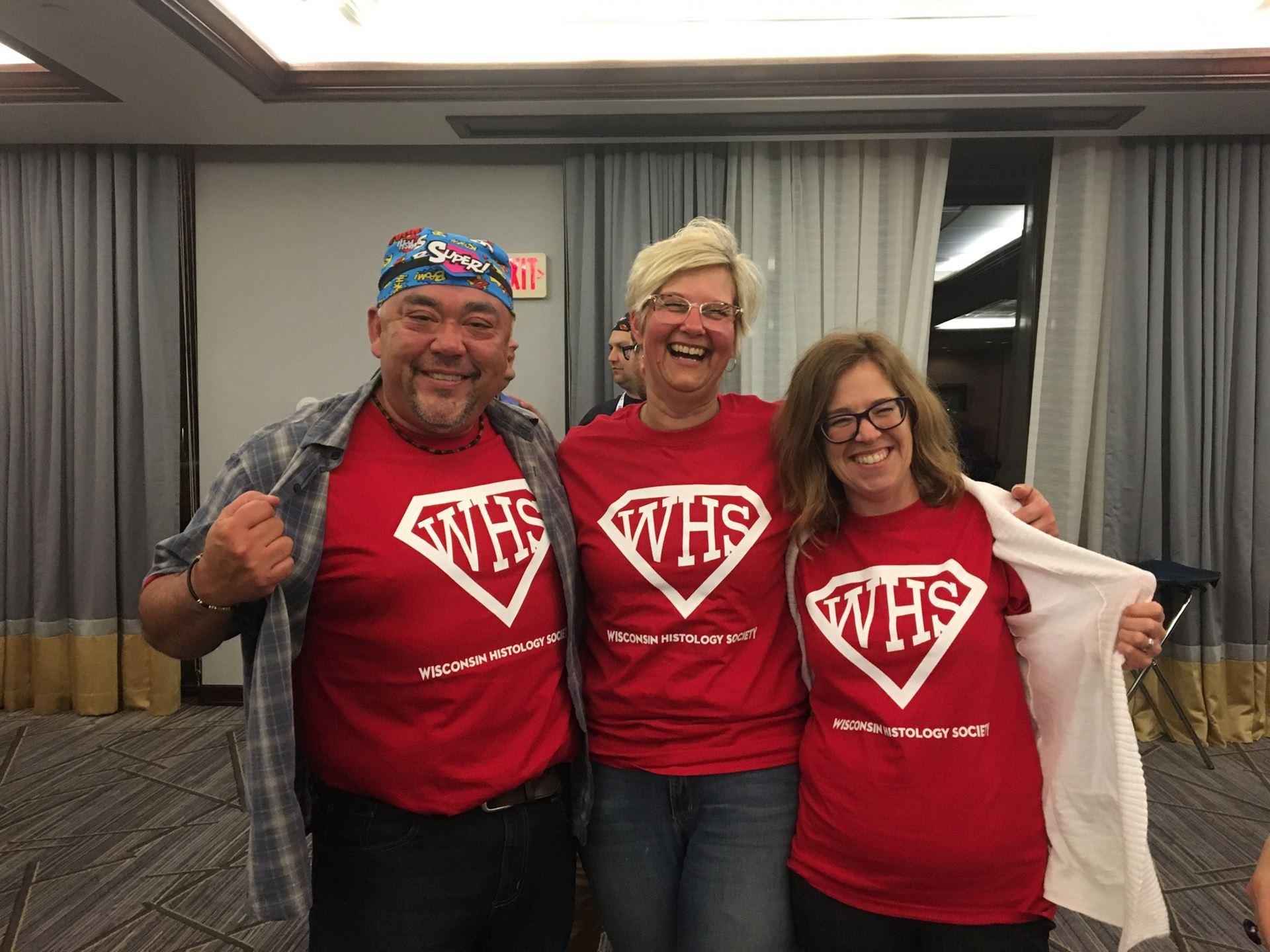 Wisconsin Histology Society - Tri-State 2020